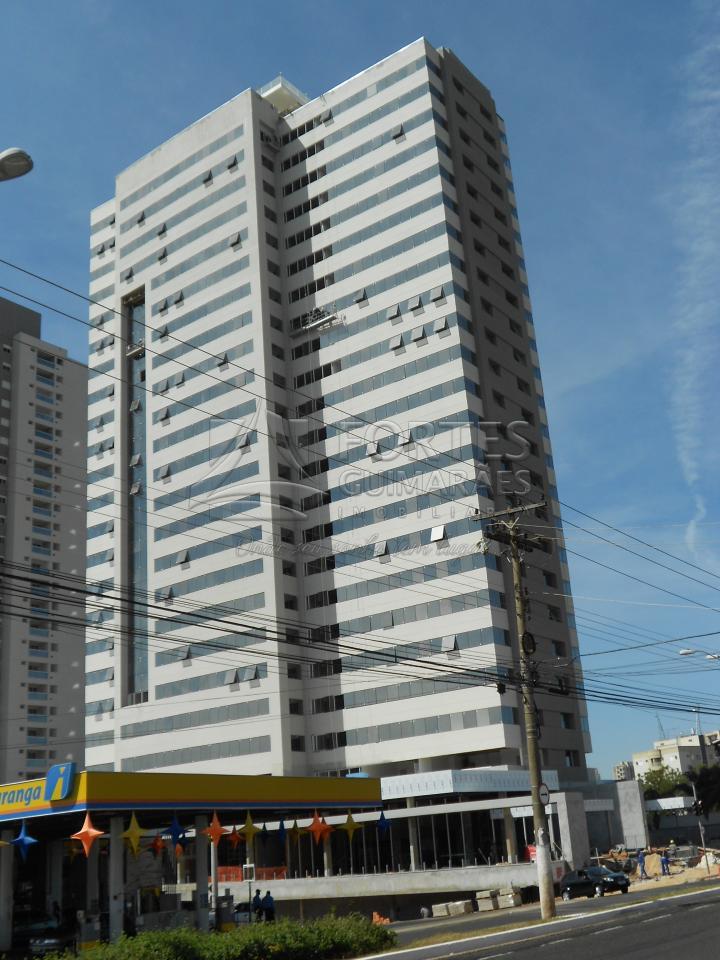 Alugar Comercial / Sala em Ribeirão Preto. apenas R$ 2.980,00