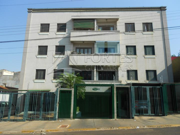 Alugar Apartamentos / Padrão em Ribeirão Preto apenas R$ 800,00 - Foto 1