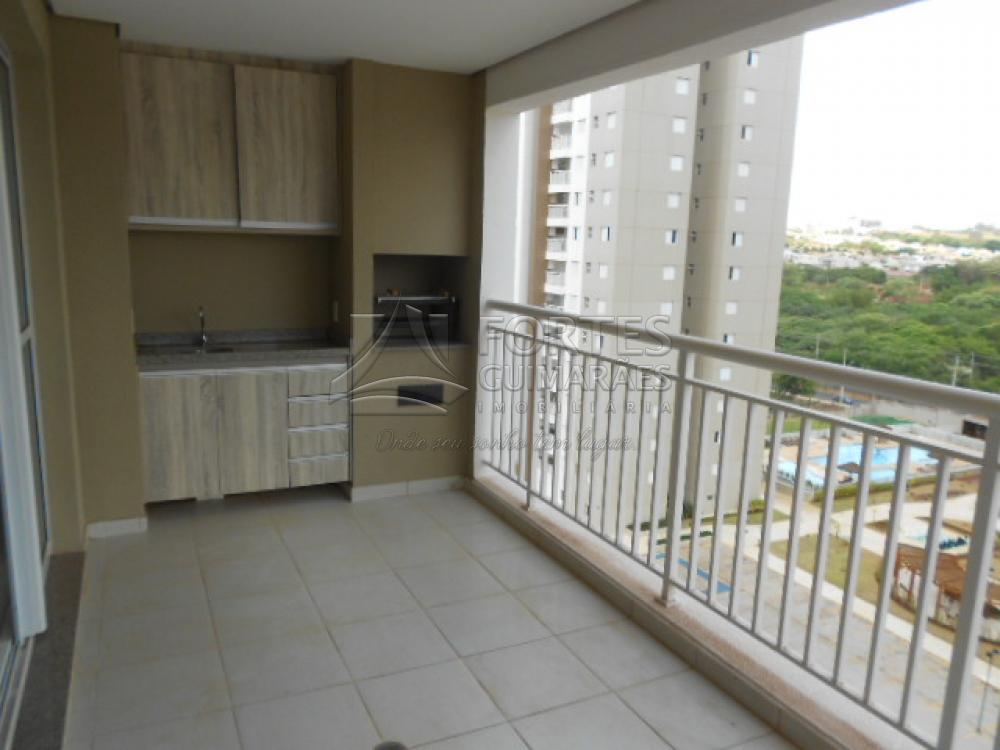 Alugar Apartamentos / Padrão em Ribeirão Preto apenas R$ 2.100,00 - Foto 4