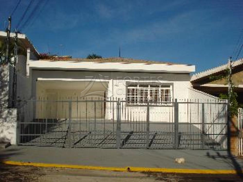 Alugar Casas / Padrão em Ribeirão Preto apenas R$ 2.800,00 - Foto 1