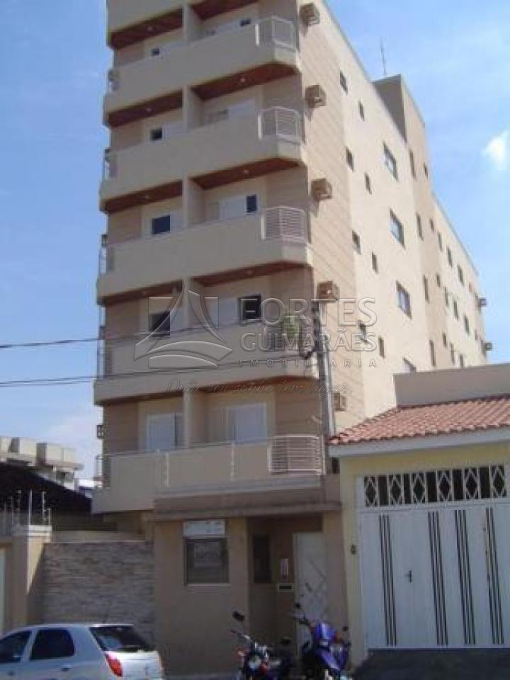 Alugar Apartamentos / Padrão em Ribeirão Preto. apenas R$ 1.400,00