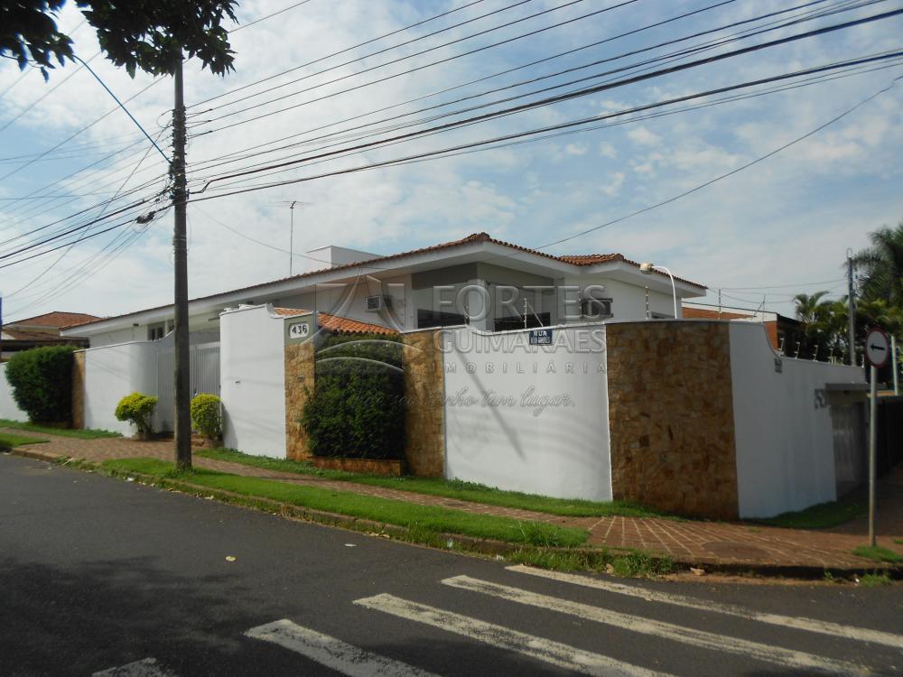 Ribeirao Preto Comercial Locacao R$ 4.500,00 4 Dormitorios 2 Suites Area do terreno 336.87m2 Area construida 290.00m2