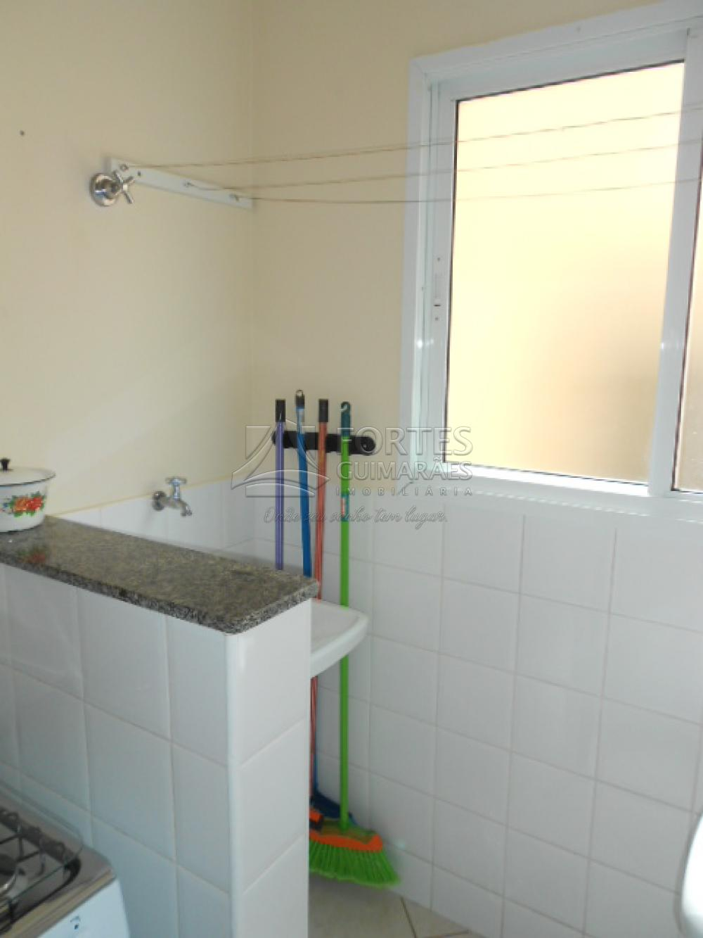 Alugar Apartamentos / Mobiliado em Ribeirão Preto apenas R$ 900,00 - Foto 22