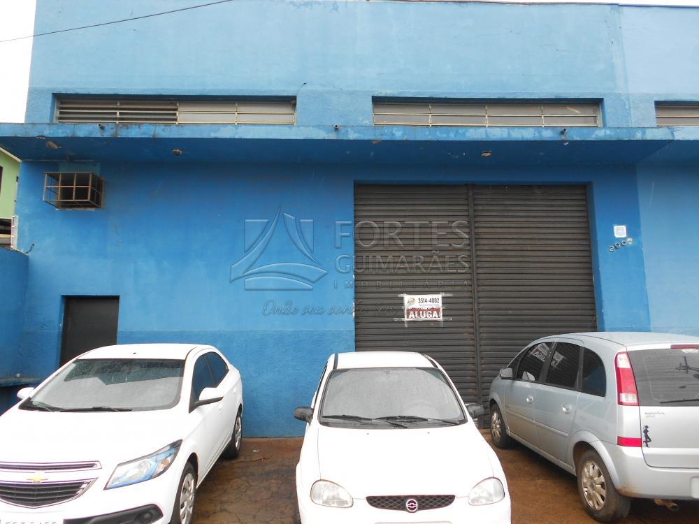 Alugar Comercial / Salão em Ribeirão Preto apenas R$ 3.500,00 - Foto 2