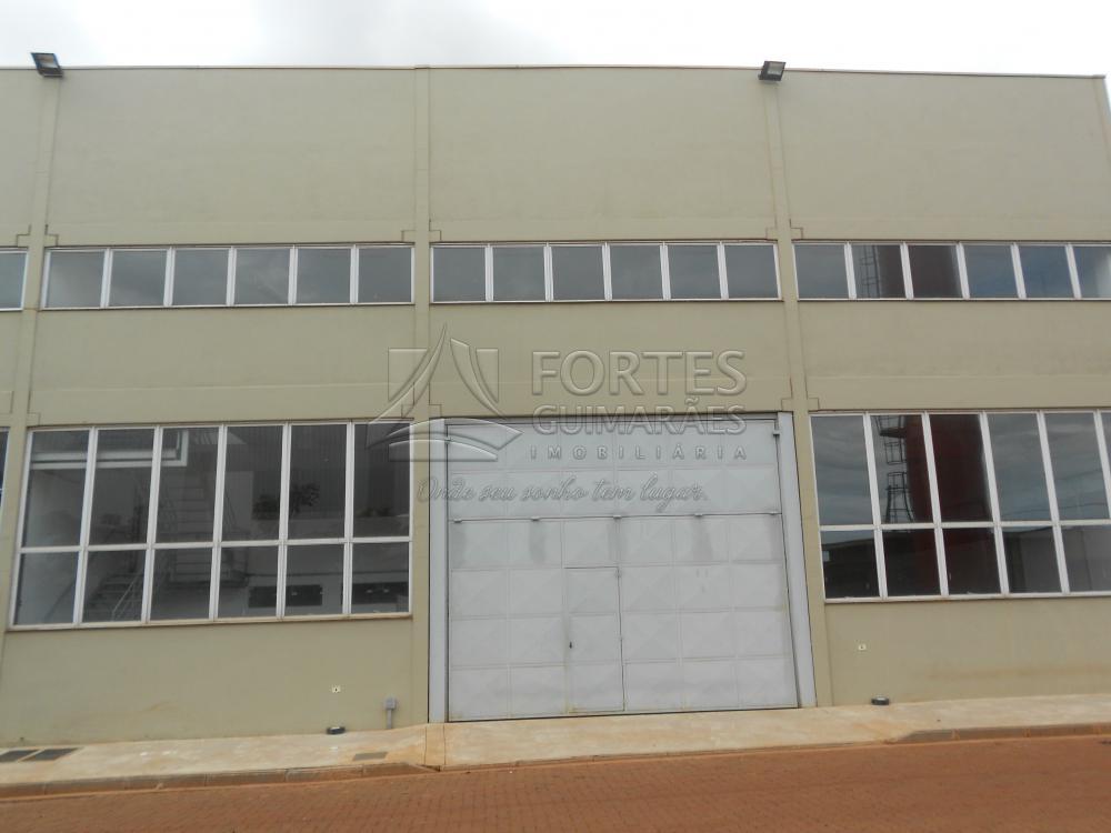 Alugar Comercial / Salão em Cravinhos. apenas R$ 15.600,00
