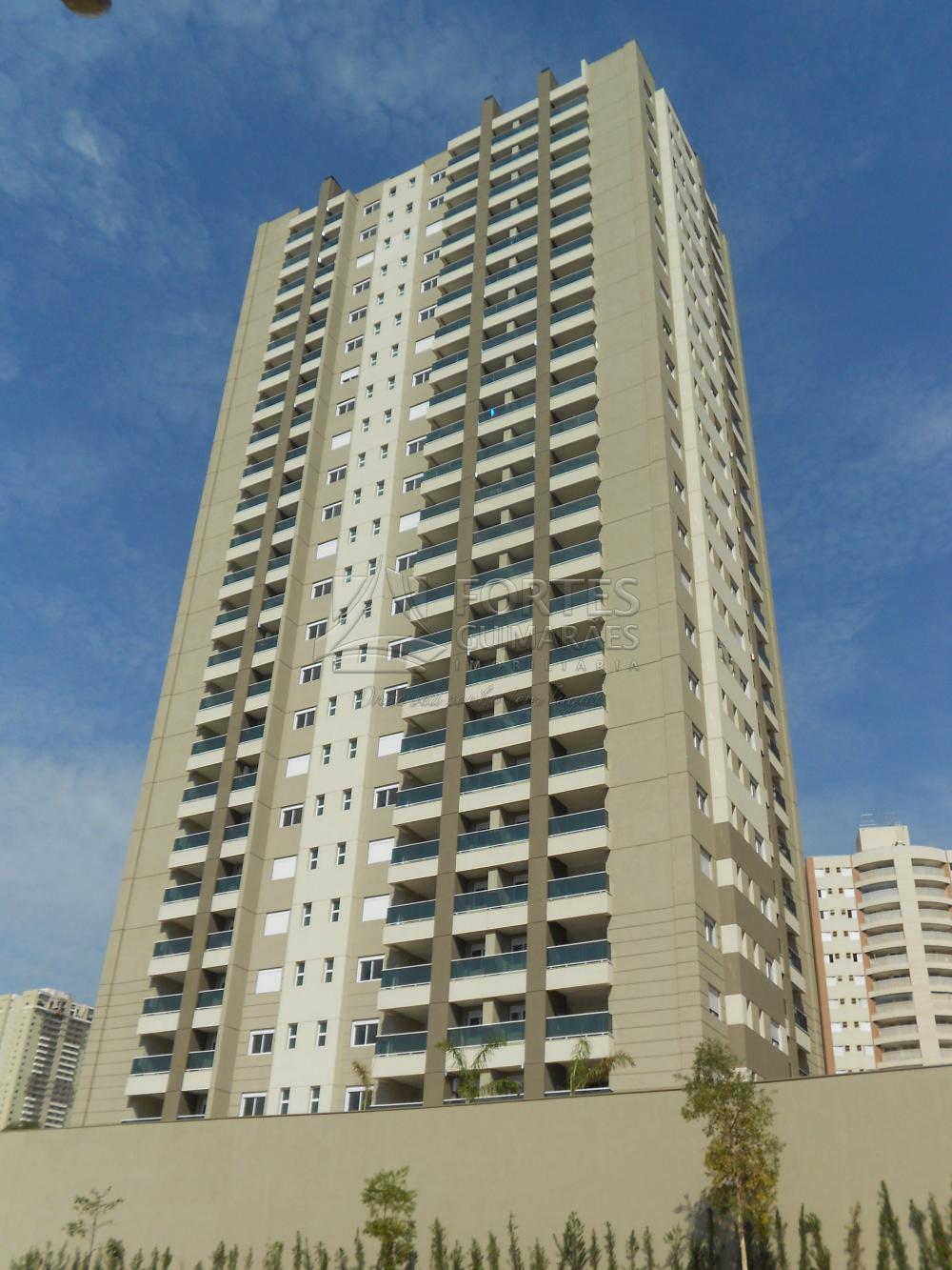 Ribeirao Preto Apartamento Locacao R$ 2.100,00 Condominio R$435,00 2 Dormitorios 1 Suite Area construida 86.91m2