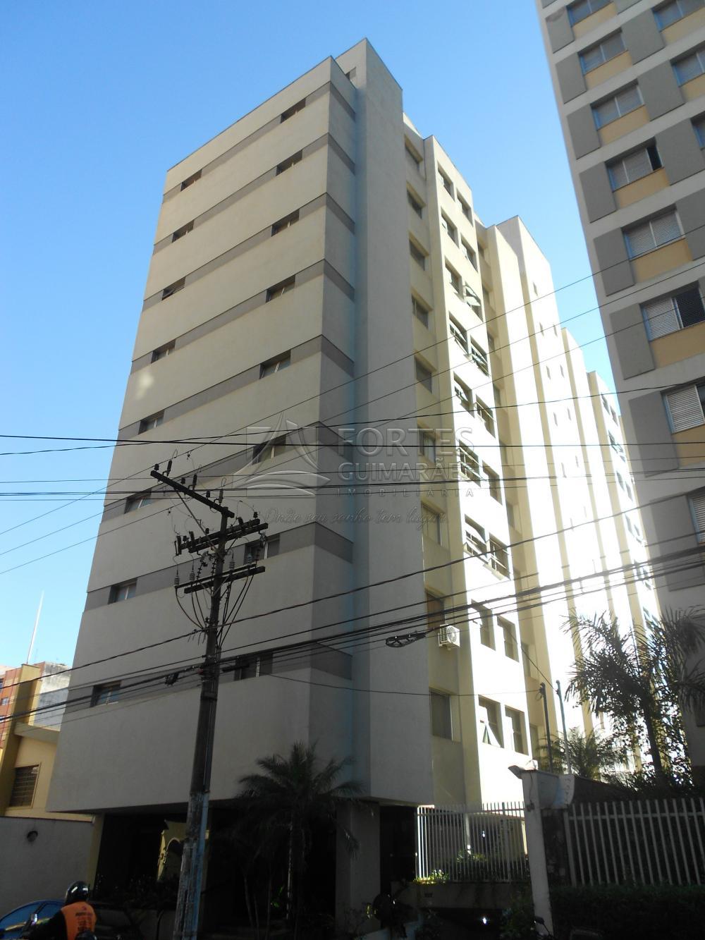 Alugar Apartamentos / Kitchenet em Ribeirão Preto. apenas R$ 600,00