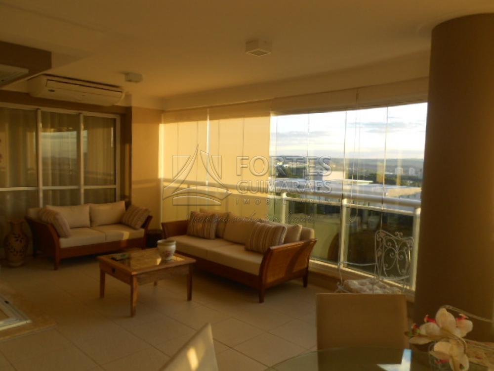 Alugar Apartamentos / Mobiliado em Ribeirão Preto apenas R$ 4.600,00 - Foto 8