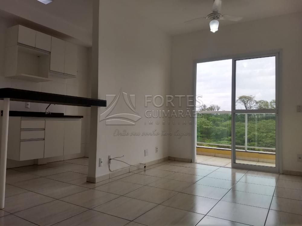 Alugar Apartamentos / Padrão em Ribeirão Preto apenas R$ 1.200,00 - Foto 3