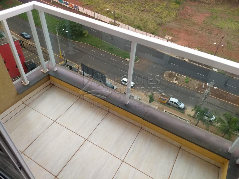 Alugar Apartamentos / Padrão em Ribeirão Preto apenas R$ 1.200,00 - Foto 5