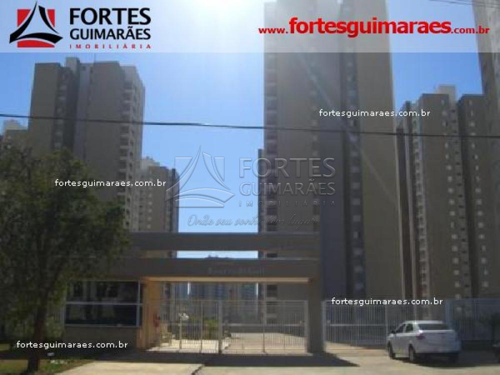 Ribeirao Preto Apartamento Locacao R$ 1.500,00 Condominio R$376,00 2 Dormitorios 1 Suite Area construida 81.23m2