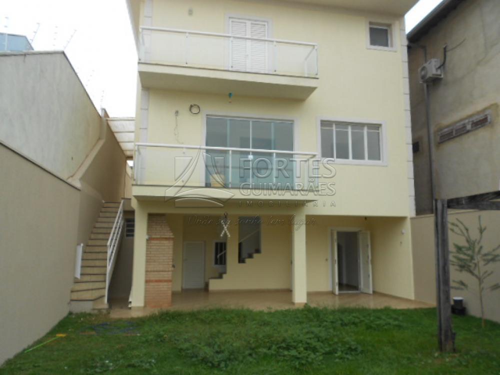 Alugar Casas / Padrão em Ribeirão Preto apenas R$ 3.500,00 - Foto 75