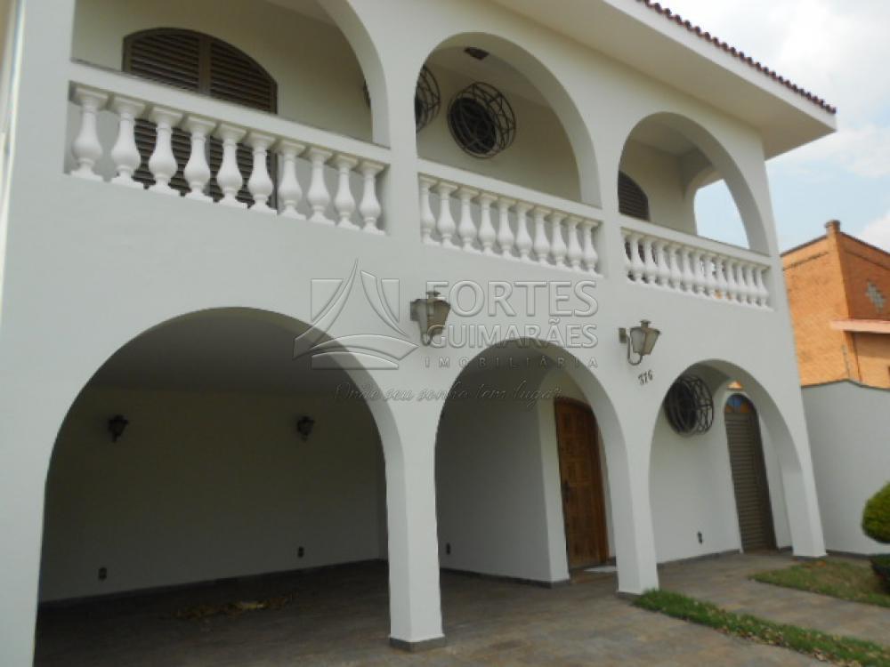Alugar Casas / Padrão em Ribeirão Preto apenas R$ 5.500,00 - Foto 2