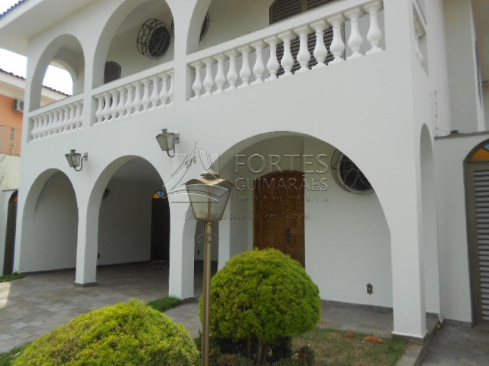 Alugar Casas / Padrão em Ribeirão Preto apenas R$ 5.500,00 - Foto 3