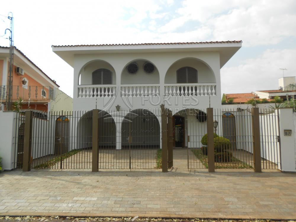 Alugar Casas / Padrão em Ribeirão Preto. apenas R$ 5.500,00