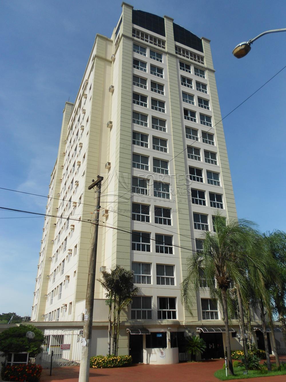 Ribeirao Preto Apartamento Locacao R$ 750,00 Condominio R$652,00 2 Dormitorios 2 Suites Area construida 68.65m2