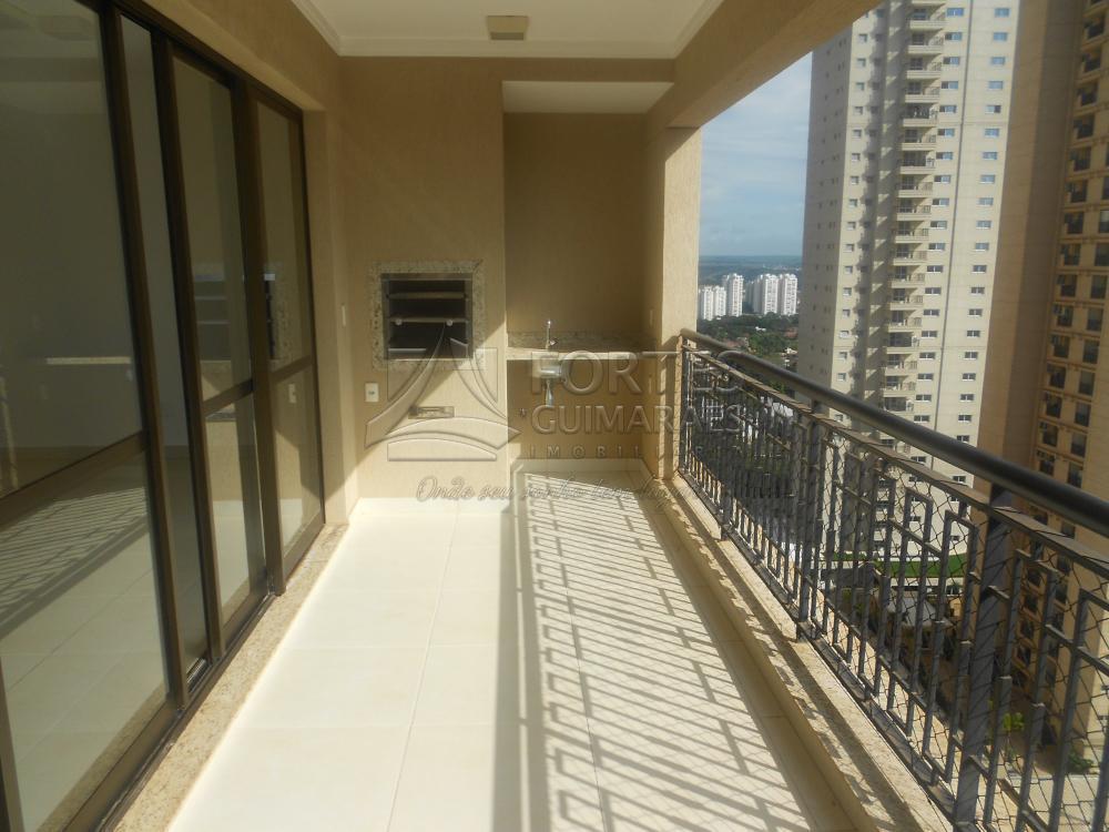 Alugar Apartamentos / Padrão em Ribeirão Preto apenas R$ 2.900,00 - Foto 2