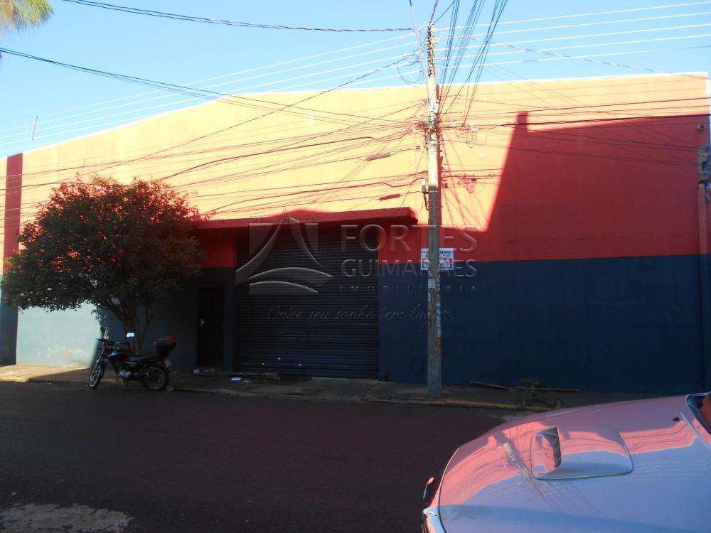Alugar Comercial / Salão em Ribeirão Preto apenas R$ 4.500,00 - Foto 1