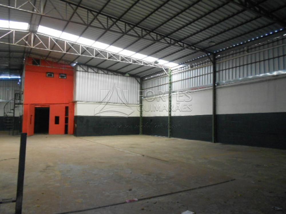 Alugar Comercial / Salão em Ribeirão Preto apenas R$ 4.500,00 - Foto 2