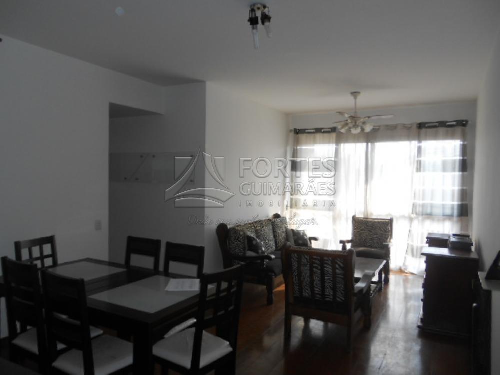 Alugar Apartamentos / Mobiliado em Ribeirão Preto apenas R$ 1.100,00 - Foto 2