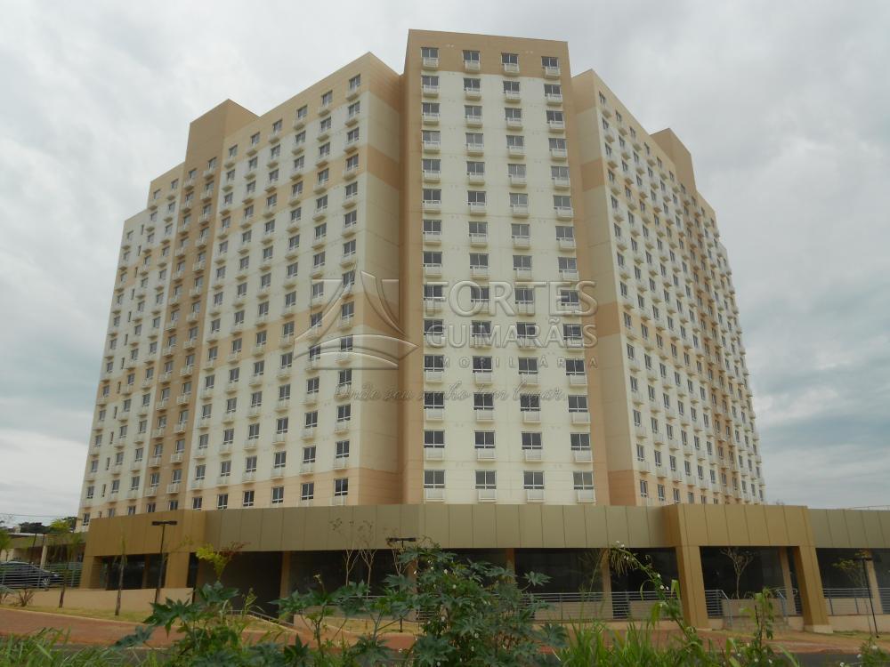 Alugar Apartamentos / Kitchenet em Ribeirão Preto apenas R$ 750,00 - Foto 1