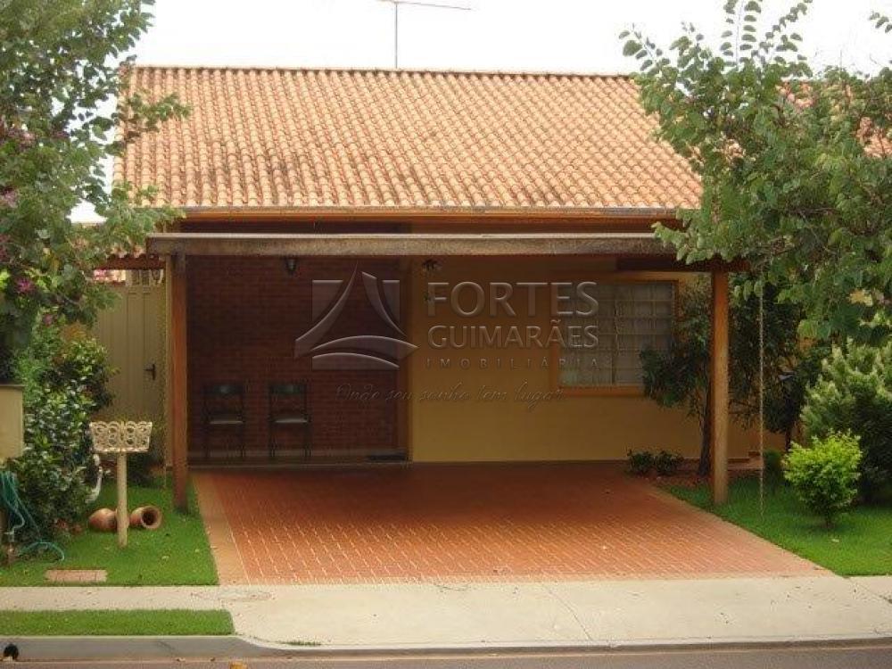 Alugar Casas / Condomínio em Ribeirão Preto. apenas R$ 2.600,00