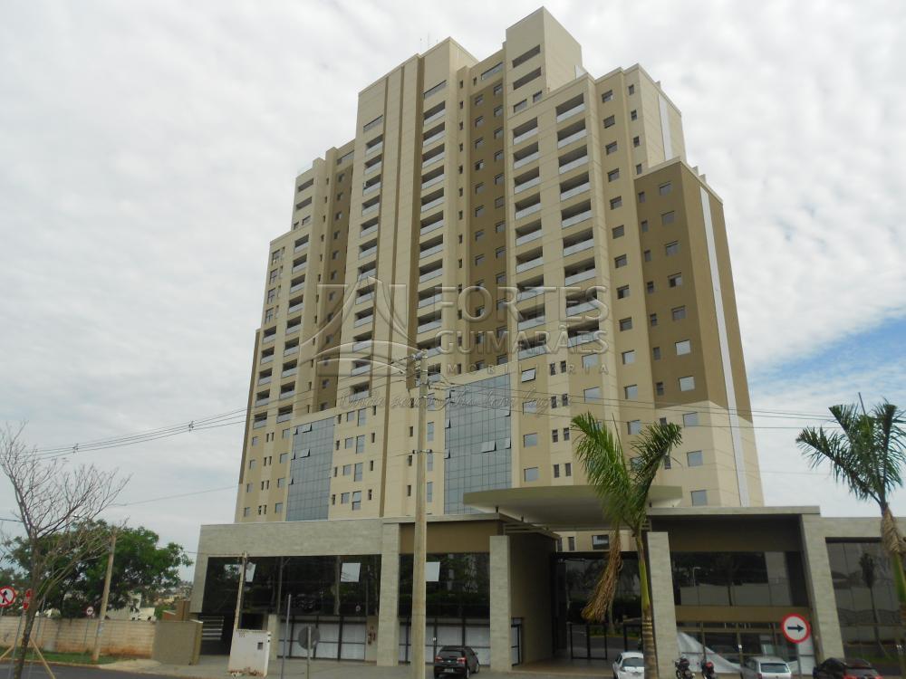 Alugar Apartamentos / Padrão em Ribeirão Preto apenas R$ 1.400,00 - Foto 1