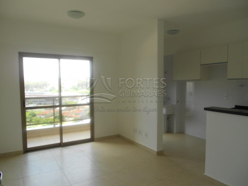 Alugar Apartamentos / Padrão em Ribeirão Preto apenas R$ 1.400,00 - Foto 2