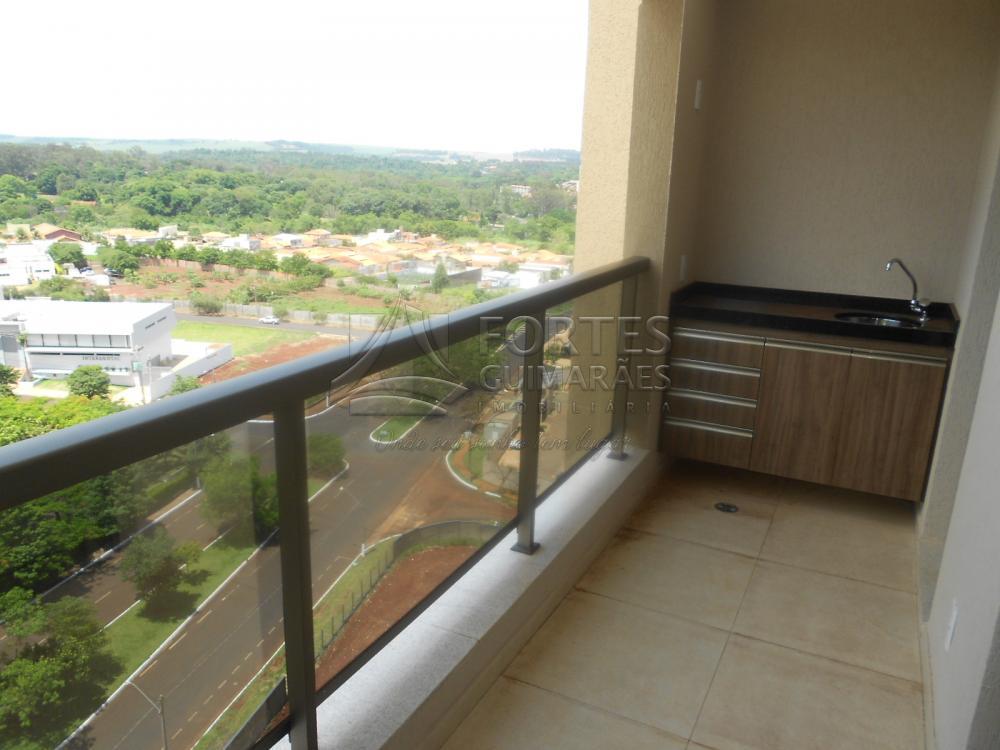 Alugar Apartamentos / Padrão em Ribeirão Preto apenas R$ 1.400,00 - Foto 4