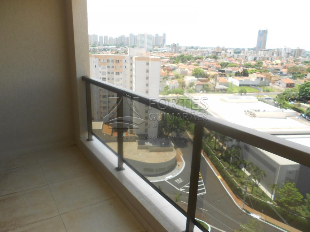 Alugar Apartamentos / Padrão em Ribeirão Preto apenas R$ 1.400,00 - Foto 5