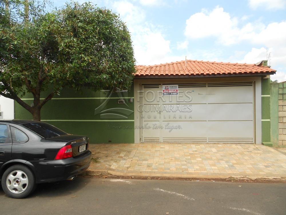 Alugar Casas / Padrão em Ribeirão Preto. apenas R$ 1.800,00