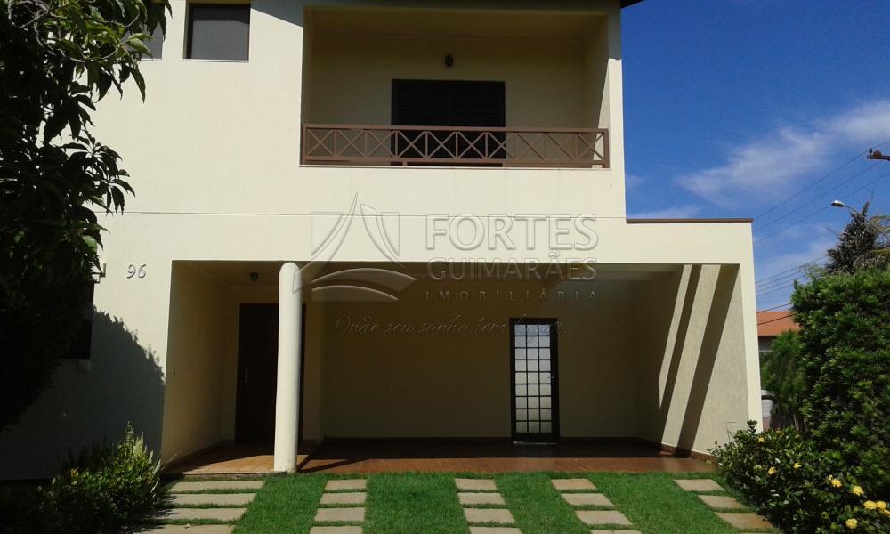 Alugar Casas / Condomínio em Bonfim Paulista. apenas R$ 3.500,00