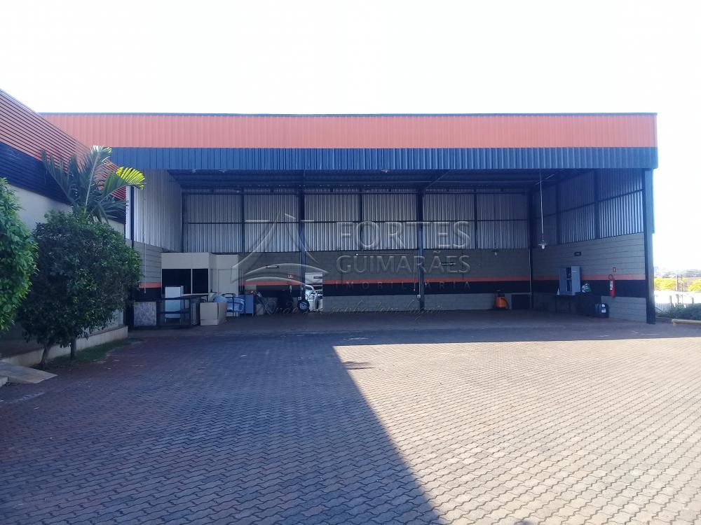 Alugar Comercial / Salão em Ribeirão Preto apenas R$ 19.500,00 - Foto 1