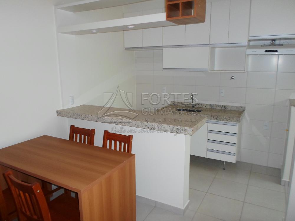 Alugar Apartamentos / Mobiliado em Ribeirão Preto apenas R$ 750,00 - Foto 5