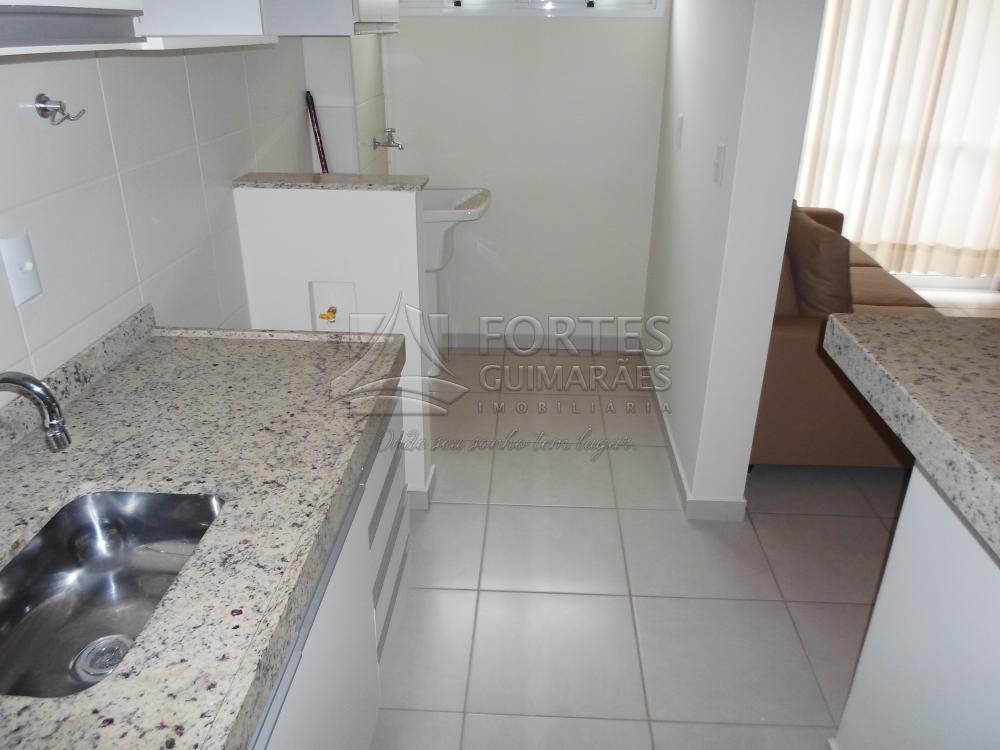 Alugar Apartamentos / Mobiliado em Ribeirão Preto apenas R$ 750,00 - Foto 7
