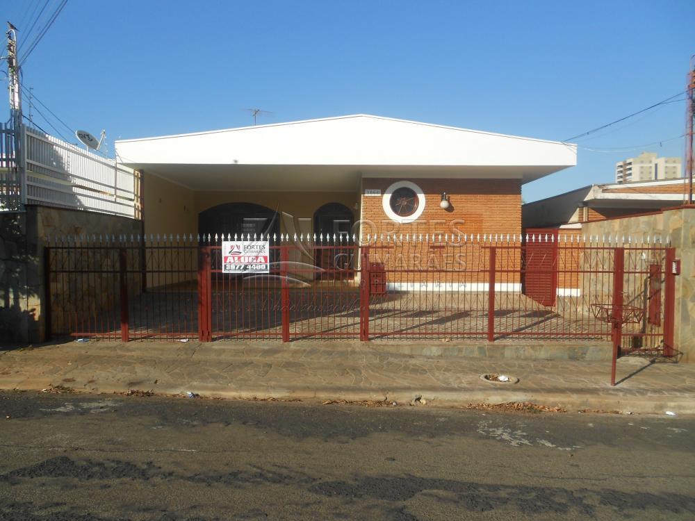 Casas / Padrão em Ribeirão Preto Alugar por R$2.500,00