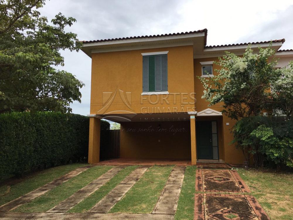 Alugar Casas / Condomínio em Ribeirão Preto. apenas R$ 3.000,00