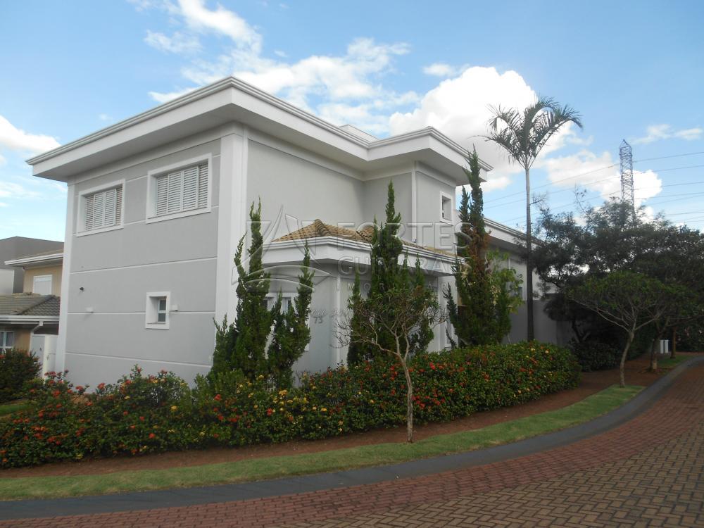 Alugar Casas / Condomínio em Ribeirão Preto. apenas R$ 7.500,00