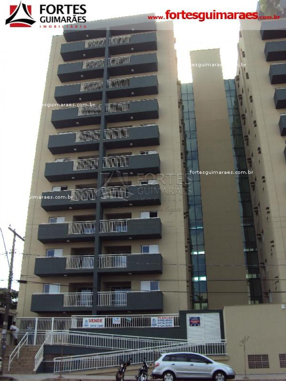 Ribeirao Preto Apartamento Locacao R$ 1.400,00 Condominio R$350,00 2 Dormitorios 1 Suite Area construida 81.79m2