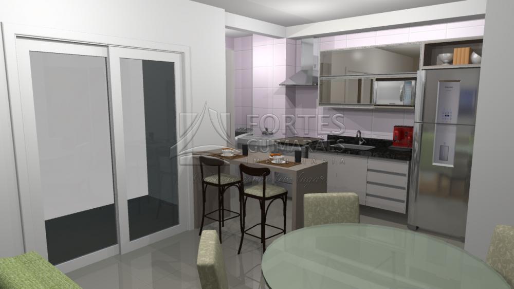 Alugar Apartamentos / Padrão em Ribeirão Preto apenas R$ 1.500,00 - Foto 19