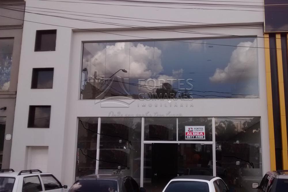 Alugar Comercial / Salão em Ribeirão Preto apenas R$ 10.000,00 - Foto 2