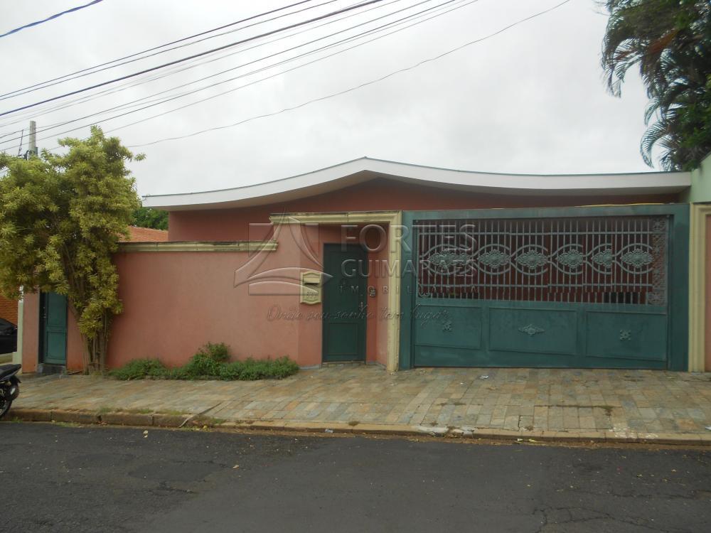 Ribeirao Preto Casa Locacao R$ 3.000,00 3 Dormitorios 1 Suite Area do terreno 449.50m2 Area construida 216.00m2