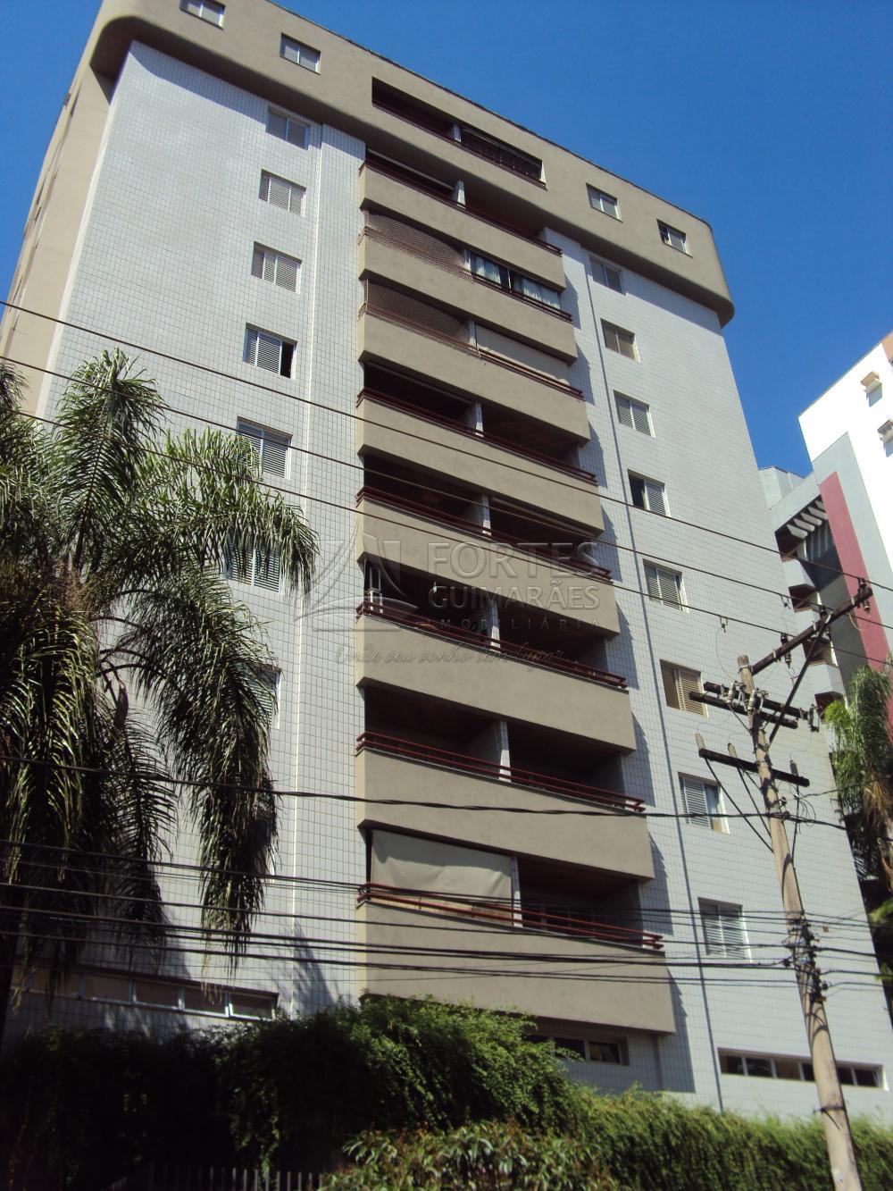 Ribeirao Preto Apartamento Locacao R$ 1.300,00 Condominio R$800,00 3 Dormitorios 1 Suite Area construida 104.80m2