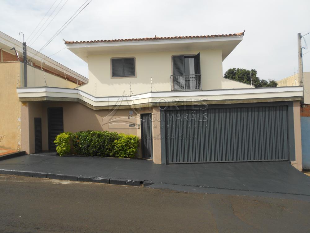 Casas / Padrão em Ribeirão Preto Alugar por R$4.500,00