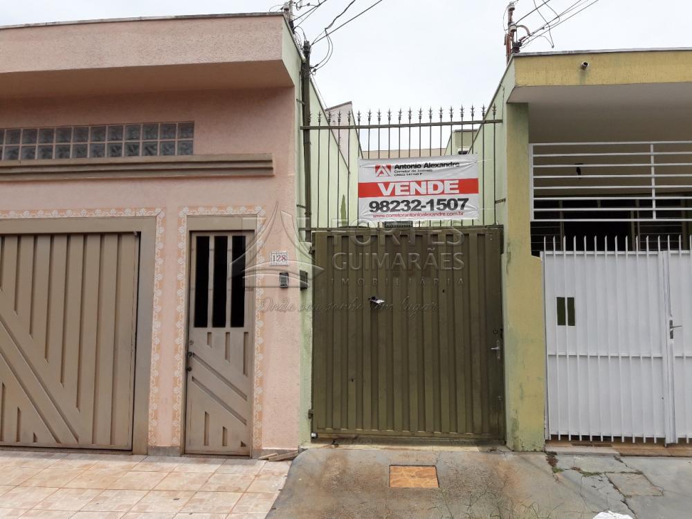 Casas / Padrão em Ribeirão Preto Alugar por R$1.400,00