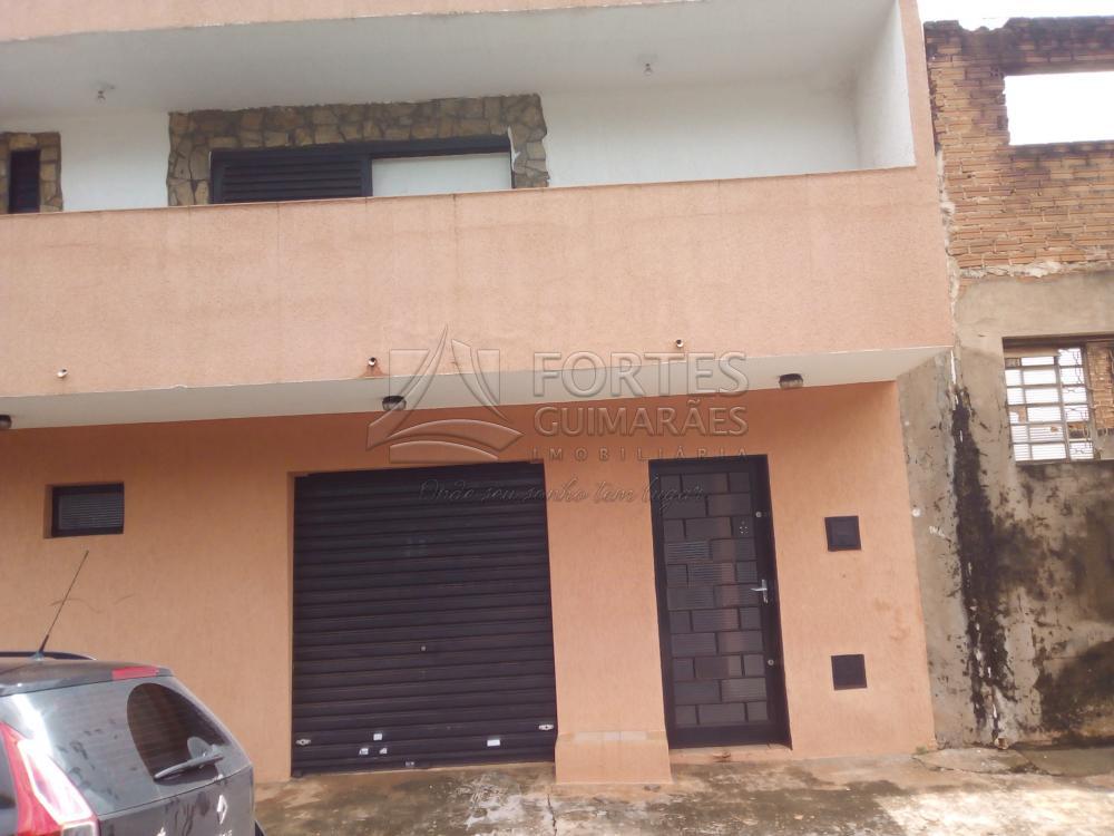 Casas / Padrão em Ribeirão Preto Alugar por R$2.000,00