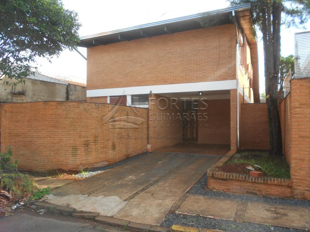 Casas / Padrão em Ribeirão Preto Alugar por R$3.800,00