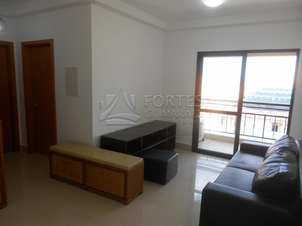 Alugar Apartamentos / Mobiliado em Ribeirão Preto apenas R$ 1.600,00 - Foto 2