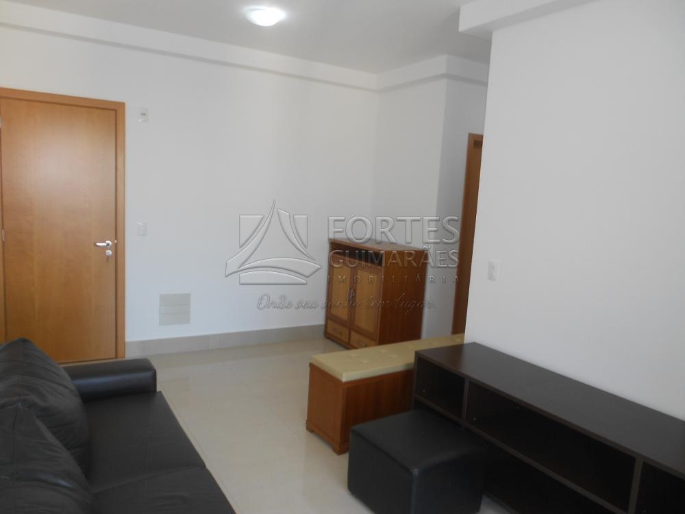 Alugar Apartamentos / Mobiliado em Ribeirão Preto apenas R$ 1.600,00 - Foto 4