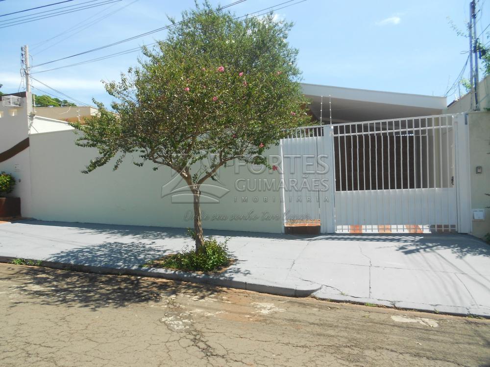 Casas / Padrão em Ribeirão Preto Alugar por R$2.200,00